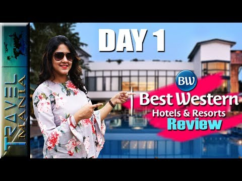 Resort Near Delhi NCR | Best Western Resort Country Club Gurugram | Day 1 | Itinerary & Activities