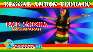 REGGAE AMBON TERBARU 2020 - BLACK AMBOINA - KEVS DIGITAL STUDIO ( OFFICIAL VIDEO MUSIC )