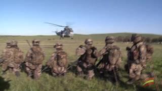 Fuerzas Armadas: por tu seguridad, por tu bienestar #DiaFAS14