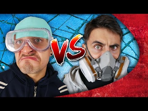 GRAFFITI NOOB vs KING | ft. PPPeter