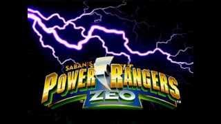 Power Rangers Zeo - Full Tilt Battle Pinball Intro Playsation One