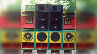 20-45hz  Best Of Shabba Ranks Reggae Dancehall Mix  Rebassed By Xclsv