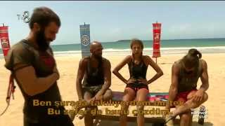 Ödül Oyunu 2.Bölüm - Survivor All Star (6.Sezon 86.Bölüm)