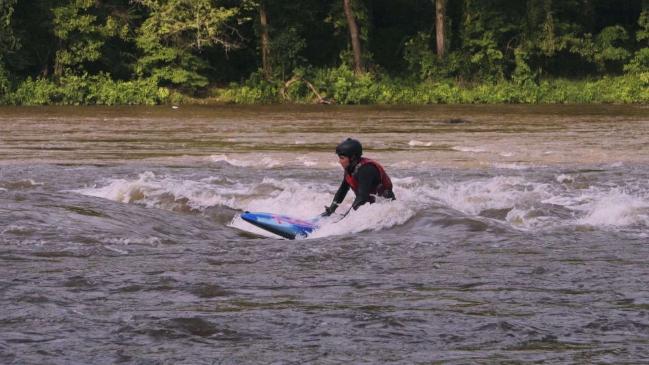 Five Hidden Gems to Paddle in Western North Carolina | Bellyak Boats