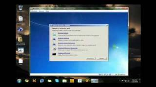 Simple Recovery of your Windows 7 Boot Loader.
