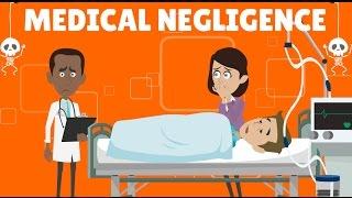UAE Medical Liability & Malpractice Law | explained | Lex Animata