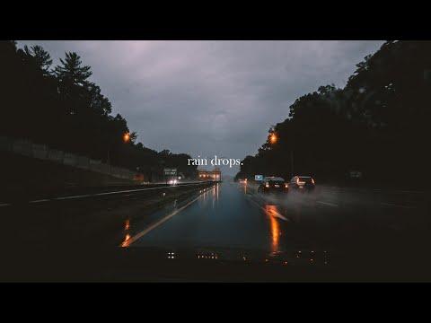 FREE Sad Acoustic Guitar Hip Hop Beat | Emotional Rap Instrumental | Rain Drops (NEW 2021)