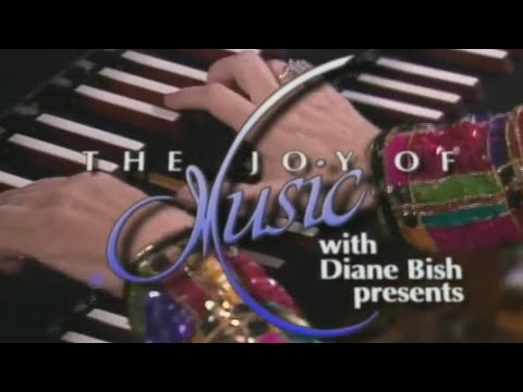 CATHEDRAL CHRISTMAS (The Joy of Music with Diane Bish)