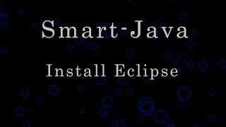 Java Programmieren: Umgebung Installieren(Eclipse)