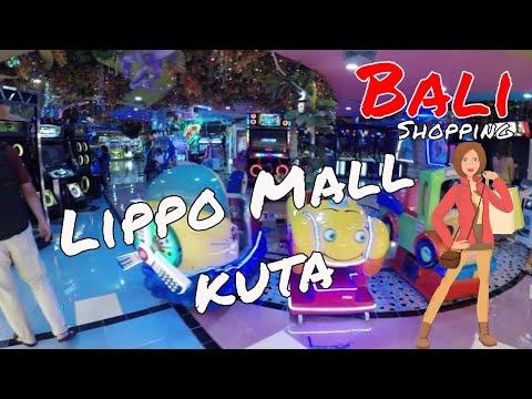 Bali Lippo Mall kuta