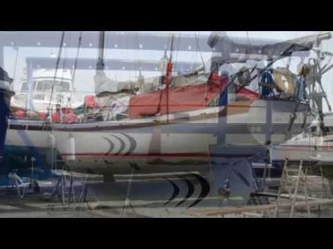 Marine Surveyors Essex - E B Marine Surveys