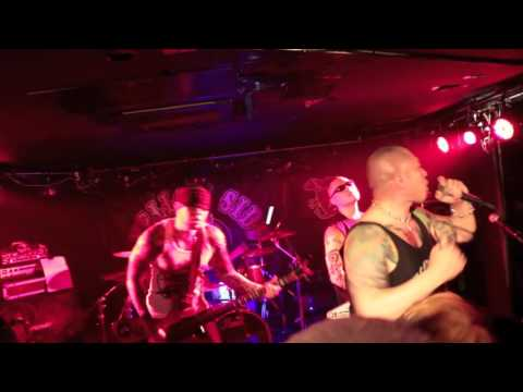 AGGRO KNUCKLE -WE STAND ALONE-