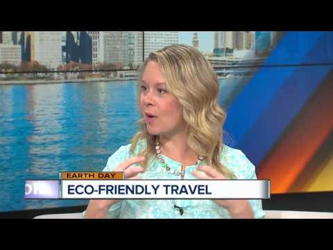 Eco-friendly travel on Earth Day from Amaze Travel