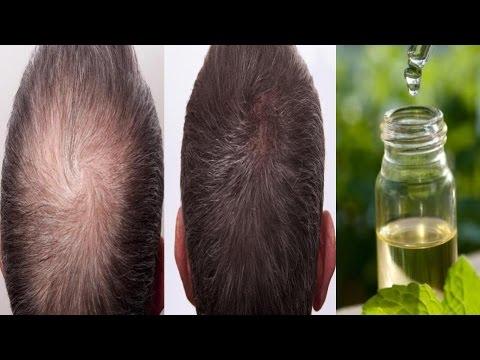 How Tea Tree Oil Can Promote Rapid Hair Growth