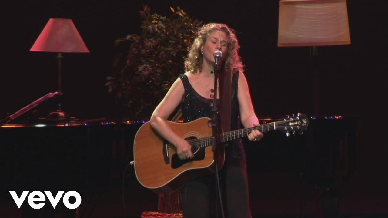 Carole King   Loveu0027s Been A Little Bit Hard On Me (from Welcome To My Living  Room)