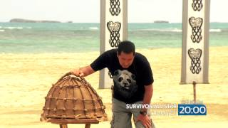 Survivor All Star 24.Bölüm Tanıtımı