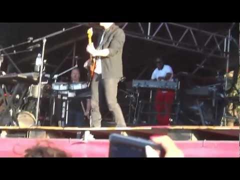 Still In Love With You - Jonas Brothers - Córdoba 2013 HD