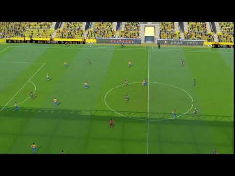 Lecce 1-3 Carpi
