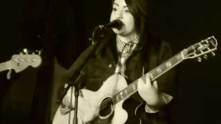 LUCY SPRAGGAN - TEA AND TOAST - LIVE - QUEENS SOCIAL CLUB SHEFFIELD 2013