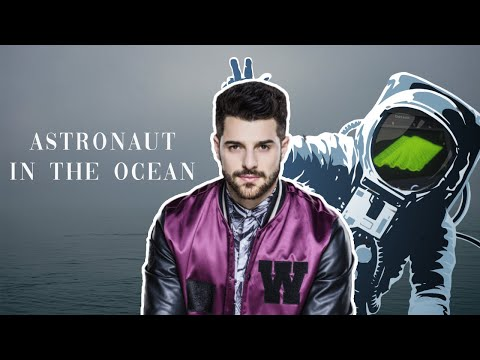 The Sounds Of Astronaut In The Ocean (Alok Remix)