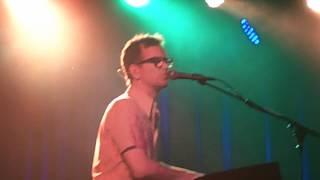 Semisonic - Never You Mind [05/19/12]