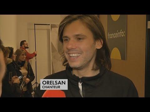 Orelsan :