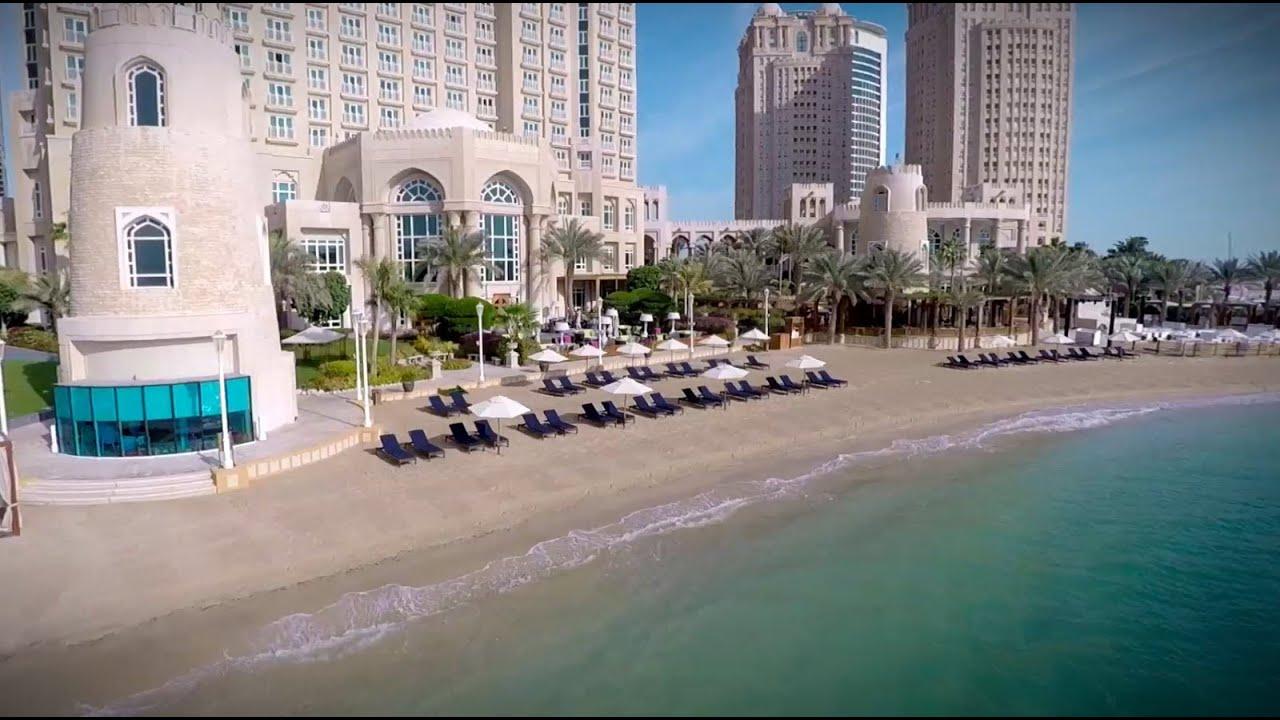 Four Seasons Doha S Premier 5 Star Luxury Hotel