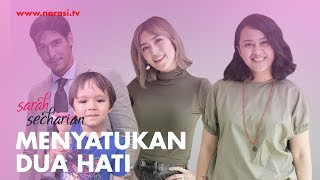 Deep Talk Bareng Jessica Iskandar (FULL VERSION) | Sarah Secharian