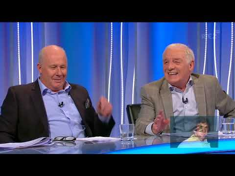 Eamon Dunphy it's impossible for Liverpool to win Champions League it wouldn't be good