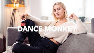 Tones And I - Dance Monkey (27 On The Road cover)