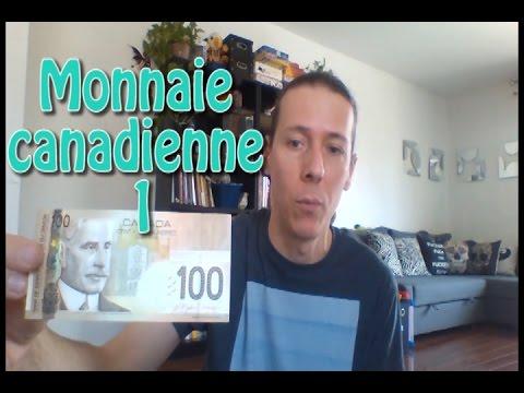 Immigrer Au Canada : Les Billets De Banque