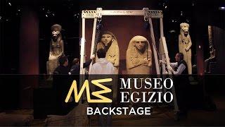 Il nuovo Museo Egizio: un viaggio lungo 5 anni