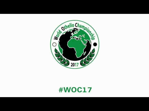 Table 1 - Day 2 Live from Belgium #WOC17