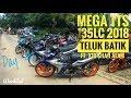 #031 | Mega TTS LCCPk 2018 Day 1 | ft. X1R Shah Alam | #MotovloggerMalaysia