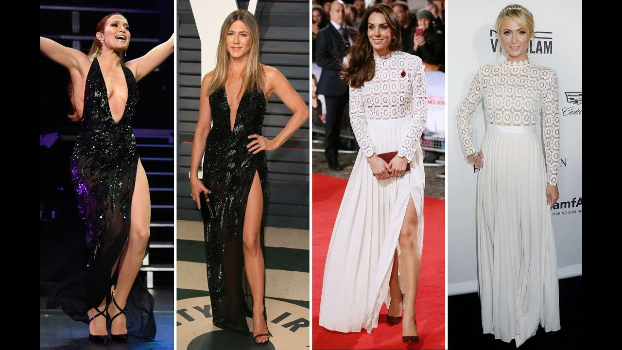 Celebrity Fashion Who Wore It Better Celebrities In The Same Outfit Red Carpet Dresses