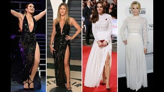 Celebrity Fashion: Who wore it better? Celebrities in the same outfit | Red Carpet Dresses