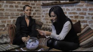 Interview of the week - Monika Lubonja dhe Enada Hoxha 09012016