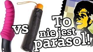 To nie jest parasol! / Bartek Usa