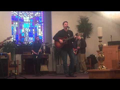 Kevin Wilson Band Spiritual High