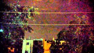 Lightning storm, Chicago, 8.3.15