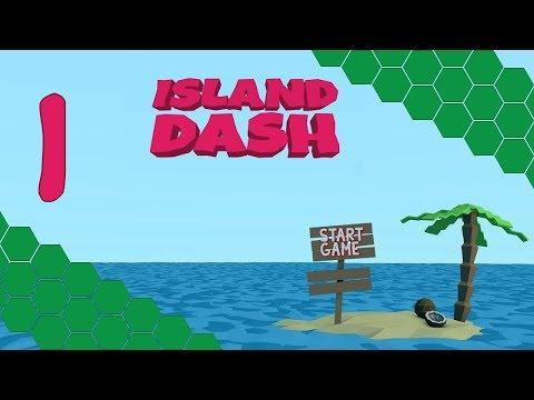 Ben spielt | Island Dash | #1 [Ende + Credits]