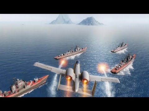 Rules of Navy Battlefield Simulator : World War Android Gameplay Full HD