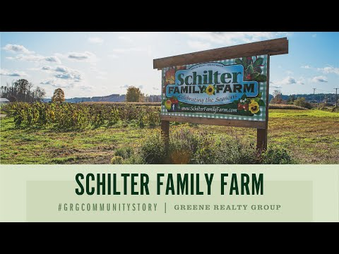 #GRGcommunitystory   Schilter Family Farm