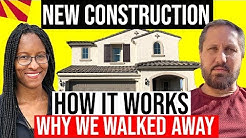 New Construction Homes: Phoenix Arizona | Moving to Phoenix | Living in Arizona