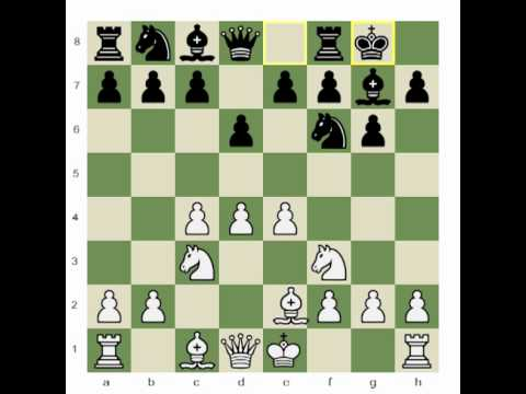 Chess.com - A Universal System vs. The King's Indian Attack