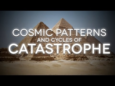 Cosmic Patterns and Cycles of Catastrophe Blu-ray preview 4 of 8 presented by Randall Carlson