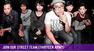 Gambar cover Thirteen- Jakarta Story