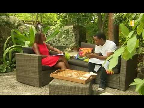 Tourisme en Martinique Extrait émission Place Publique 10/10/2017 part 3