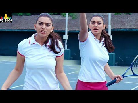 Singam (Yamudu 2) Movie Scenes | Hansika and Anushka Fight for Surya | Latest Telugu Movie Scenes