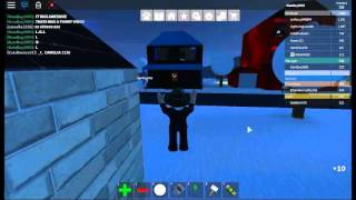 Roblox-Work At A Pizza Place I HAVE A NEW BODY!!! Pt 9